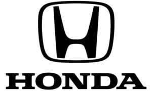 Image of Honda logo