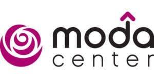 Image of moda center logo