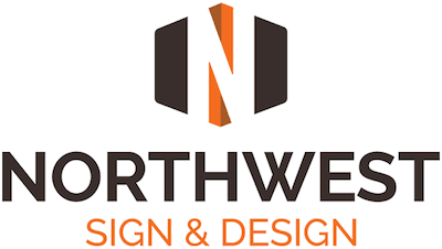 NW Sign and Design logo