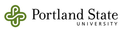 Logo of Portland State University