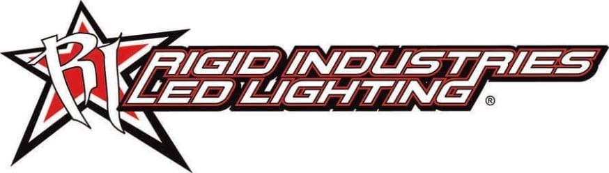 Logo of Rigid Industries lighting