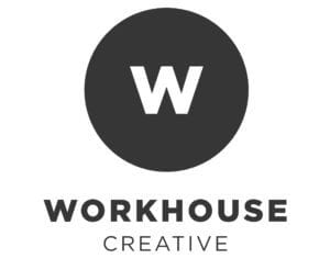 Logo of Seattle based Workhouse Creative